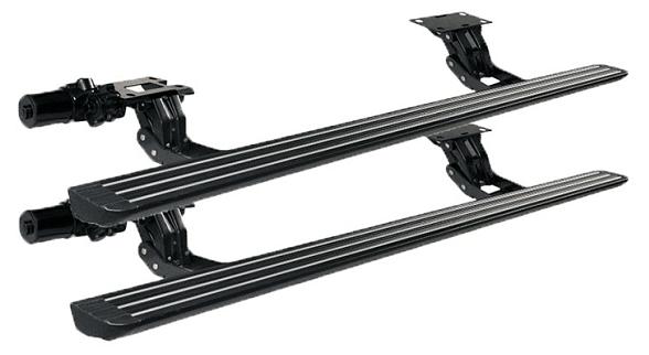 Nhôm đúc cường độ cao, khả năng chịu tải, lên đến 300kg, chắc chắn và bền.