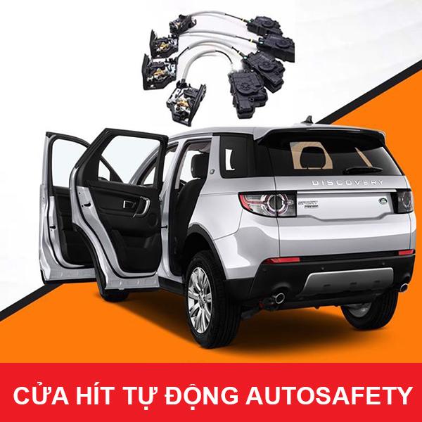 CỬA HIT TỰ ĐỘNG Autosafety