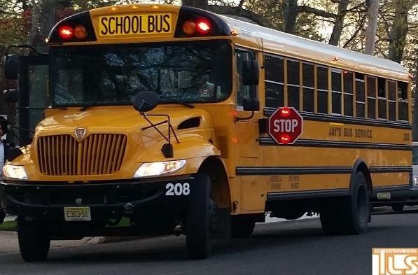 Công ty xe Bus Seman-Tov giảm tỷ lệ va chạm