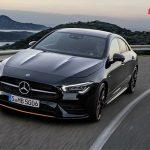 Có nên lắp Cửa Hít ô tô cho Mercedes Benz không?