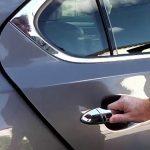 Cửa hít ô tô nhập khẩu Cao cấp – Chính hãng