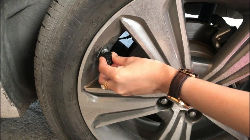 Những lưu ý khi chọn cảm biến áp suất lốp dành cho xe ô tô