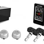 Đánh giá cảm biến áp suất lốp cắm cổng OBD – II