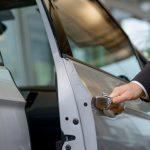 Độ cửa hít tự động xe Lexus giá tốt nhất trên thị trường