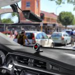 Cảnh báo va chạm Mobileye xe Mitsubishi Xpander cao cấp