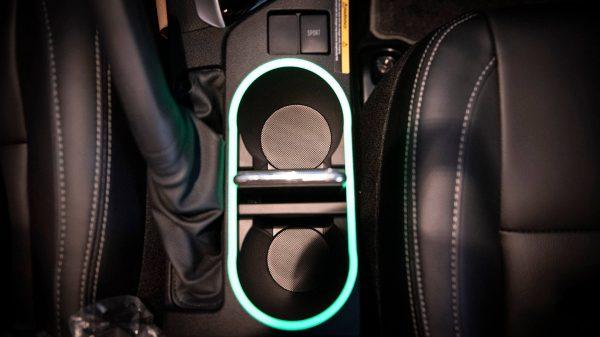 Sạc Pin không dây ô tô