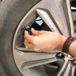 Lắp đặt cảm biến áp suất lốp xe Nissan giá tốt nhất hiện nay