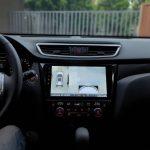Trang bị Camera 360 Safeview xe Nissan giá tốt nhất hiện nay